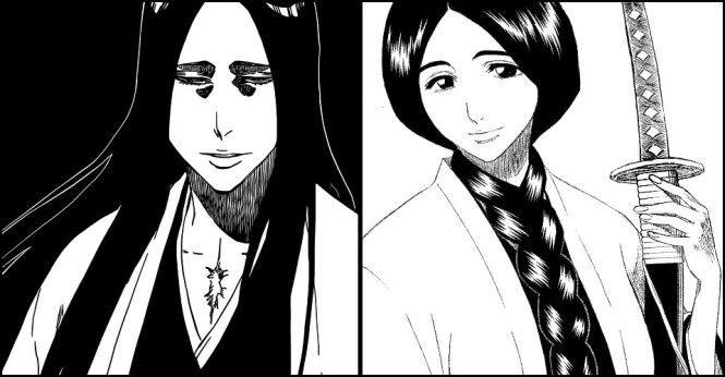 unohana-yachiru_unohana-retsu