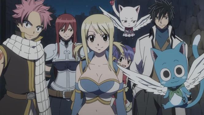 FairyTailMovie-Hoou no Miko_Screenshot08