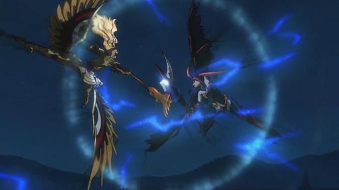 FairyTailMovie-Hoou no Miko_Screenshot15