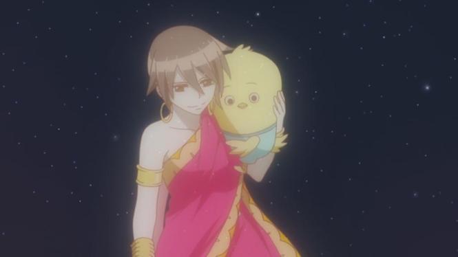 FairyTailMovie-Hoou no Miko_Screenshot22