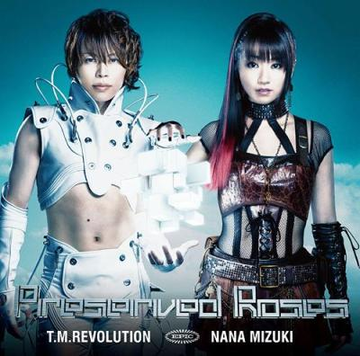 tmrevolution-nanamizuki-preservedroses_cd+dvd_limitededition
