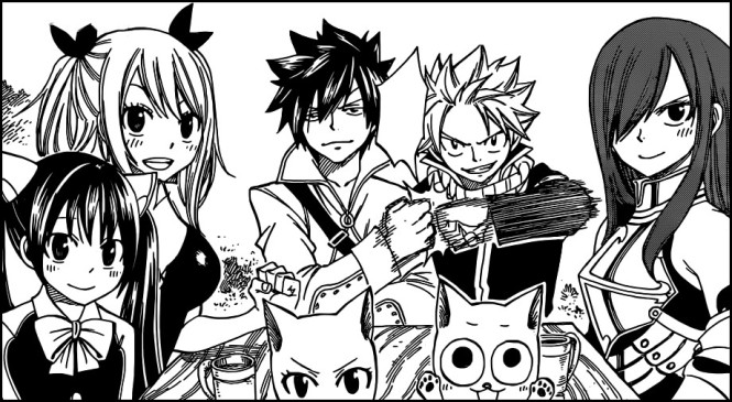 FairyTail342-04-lucy-wendy-charle-happy-gray-natsu-erza