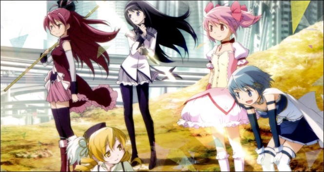 Puella_Magi_Madoka_Magica-Movie1_HajimariNoMonogatari-poster