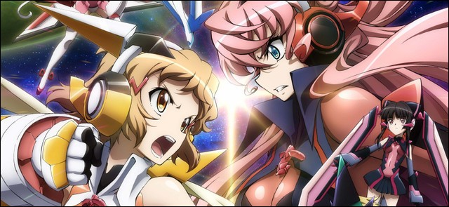 symphogearG-review