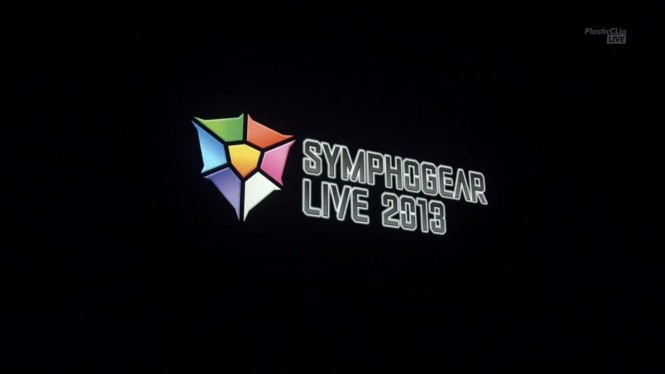 SymphogearLive2013_OPENING