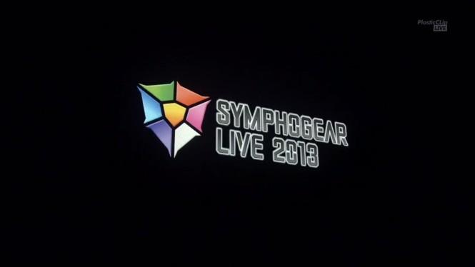 SymphogearLive2013_OPENING