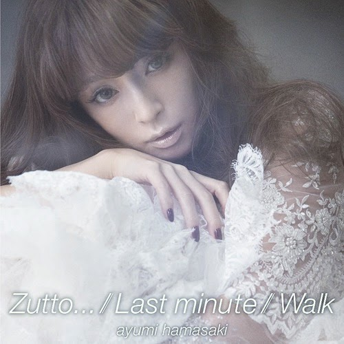 AyumiHamasaki_Zutto-LastMinute-Walk[cover]