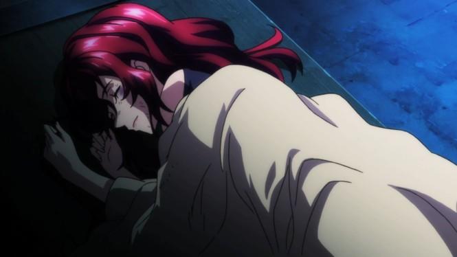 Own *-* Ange foi muito mãe cantando música de ninar pra filha que precisa dormir <3
